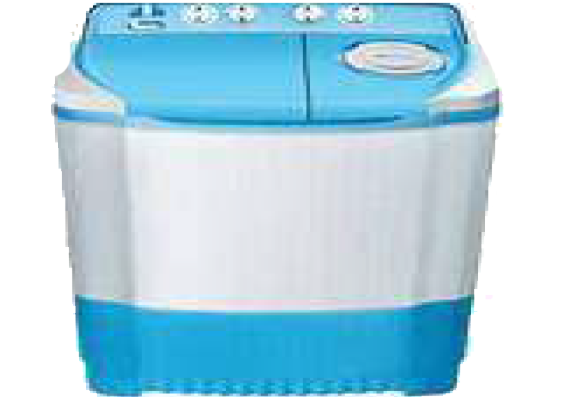 twin-tub