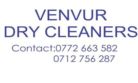 Venvur Dry Cleaners